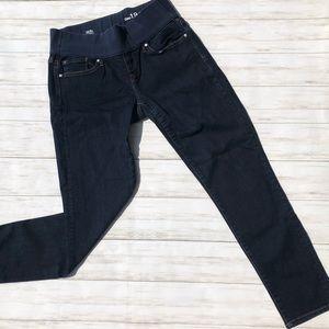 GAP Always Skinny 1969 Maternity Jeans Size 6S